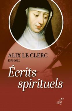 spirituele geschriften alix
